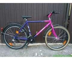 "Велосипеди з рамами 26"" 28"" - Фото 7"