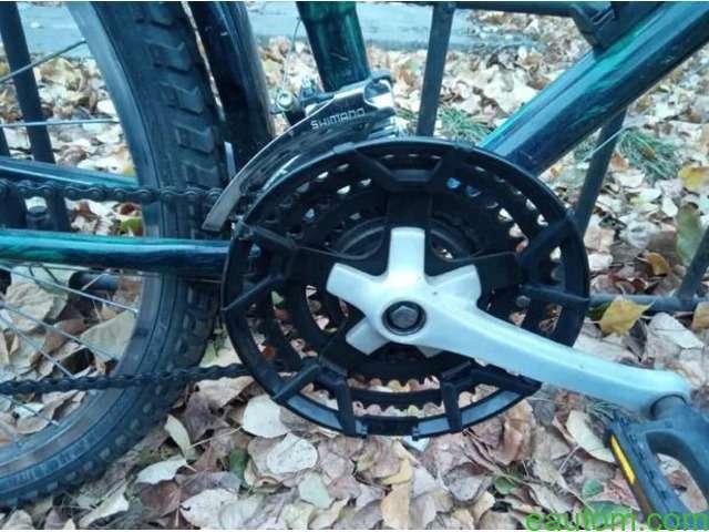 """Горный велосипед""""AlturaTecnoBike Shimano"""" с багажником,26дюймов - 2"""