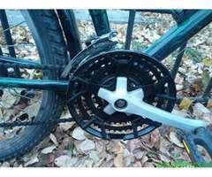 """Горный велосипед""""AlturaTecnoBike Shimano"""" с багажником,26дюймов - Фото 2"""