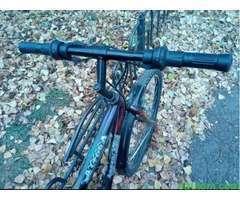 """Горный велосипед""""AlturaTecnoBike Shimano"""" с багажником,26дюймов - Фото 3"""