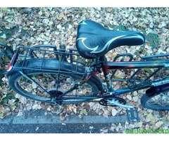 """Горный велосипед""""AlturaTecnoBike Shimano"""" с багажником,26дюймов - Фото 5"""