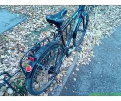 """Горный велосипед""""AlturaTecnoBike Shimano"""" с багажником,26дюймов - Фото 6"""