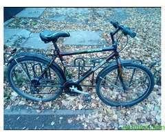 """Горный велосипед""""AlturaTecnoBike Shimano"""" с багажником,26дюймов - Фото 7"""
