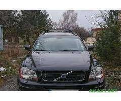 Volvo XC90 Momentum 2007 года - Фото 2