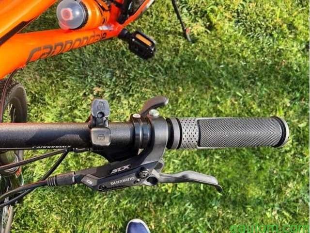 Велосипед Cannondale Trail 4. Не Cube Giant Kross Specialized Focus - 2