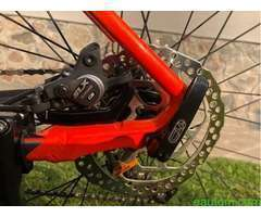 Велосипед Cannondale Trail 4. Не Cube Giant Kross Specialized Focus - Фото 4