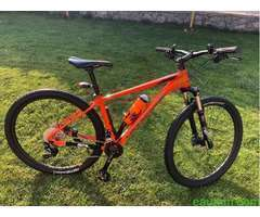 Велосипед Cannondale Trail 4. Не Cube Giant Kross Specialized Focus - Фото 5