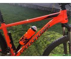 Велосипед Cannondale Trail 4. Не Cube Giant Kross Specialized Focus - Фото 6