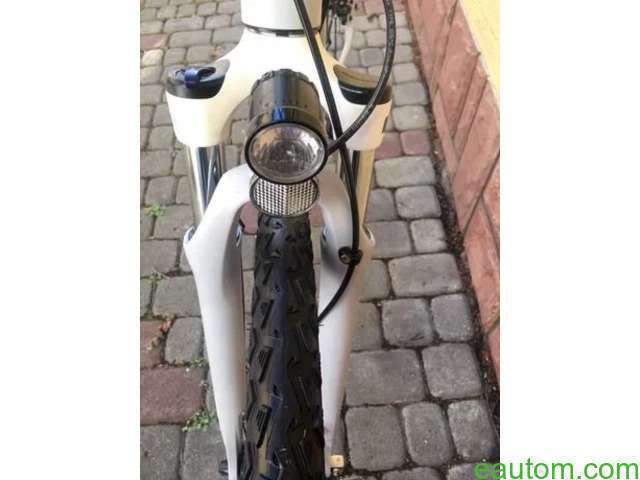 Велосипед Cube Nature Pro - 2