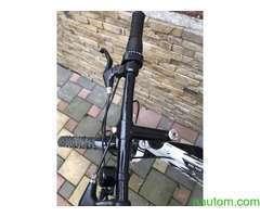 Велосипед - Фото 1