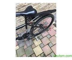 Велосипед - Фото 2