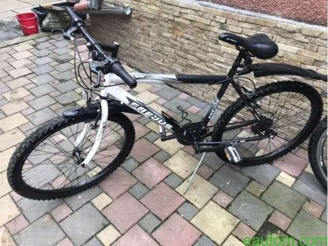Велосипед - 3
