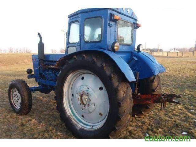 Трактор Уралец ХТЗ Т40АМ - 2