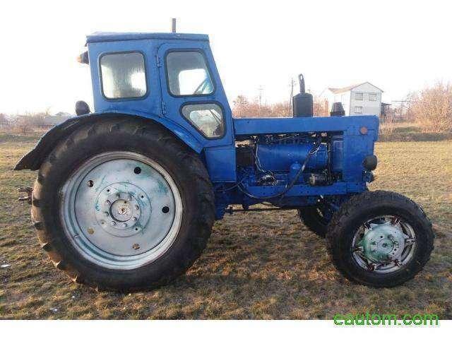 Трактор Уралец ХТЗ Т40АМ - 6