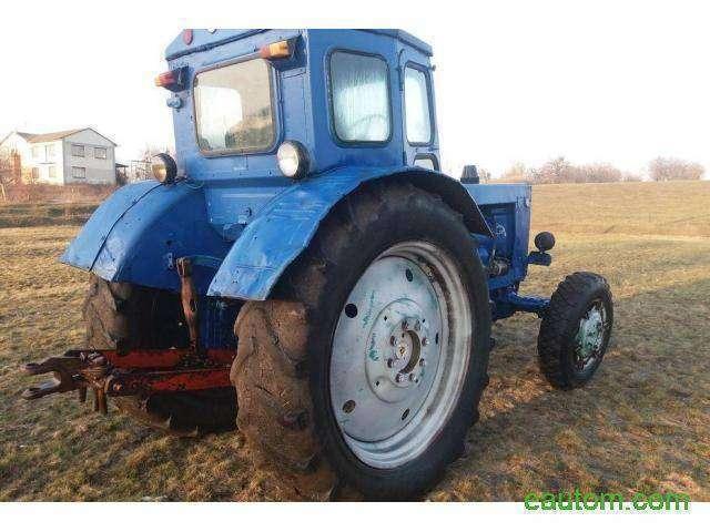 Трактор Уралец ХТЗ Т40АМ - 7