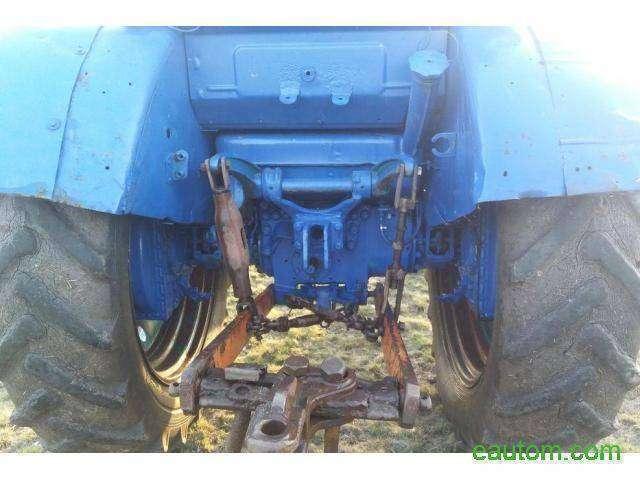 Трактор Уралец ХТЗ Т40АМ - 16