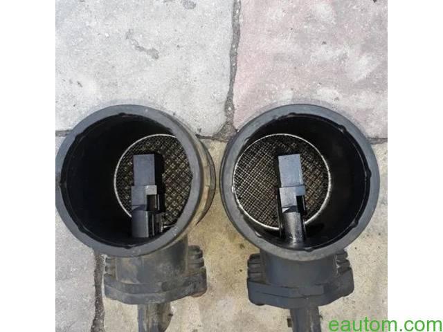 Розходомір повітря Опель Вектра Б 2.0дизель - 3