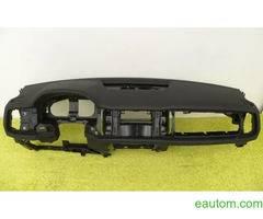 Skoda Kodiaq подушка Airbag радиатор торпедо коробка КПП коллектор - Фото 1