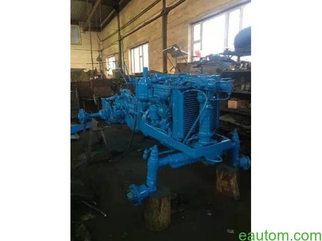 Продам трактор МТЗ-80 - 2