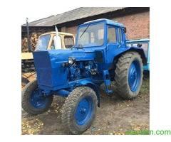 Продам трактор МТЗ-80 - Фото 3