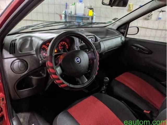 FIAT Punto Classic 2009. 1.3 бензин. - 17