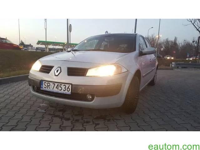 Продам Renault Megane 2 - 3