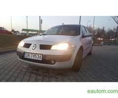 Продам Renault Megane 2 - Фото 3