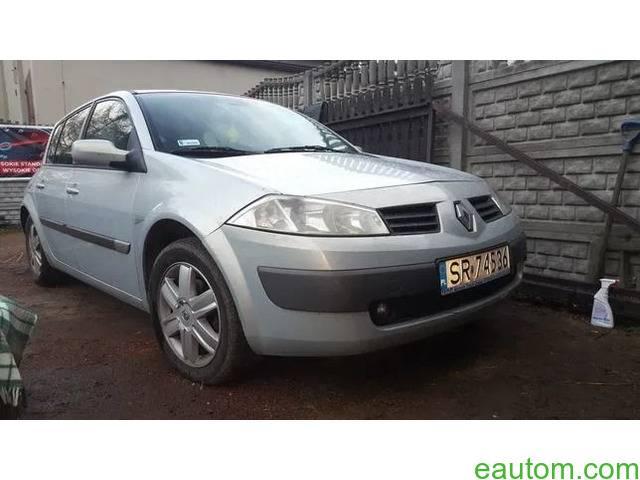 Продам Renault Megane 2 - 5