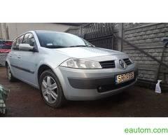Продам Renault Megane 2 - Фото 5