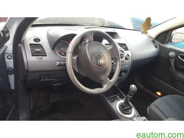 Продам Renault Megane 2 - 7