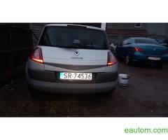 Продам Renault Megane 2 - Фото 8