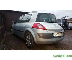 Продам Renault Megane 2 - Фото 9
