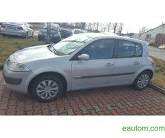 Продам Renault Megane 2 - Фото 10