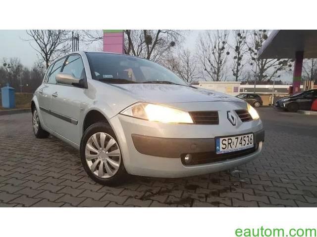 Продам Renault Megane 2 - 17