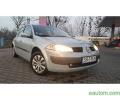 Продам Renault Megane 2 - Фото 17