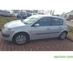 Продам Renault Megane 2 - Фото 18
