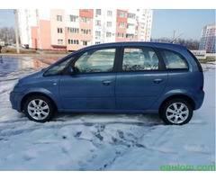 Opel Meriva 1.8. 2006 г