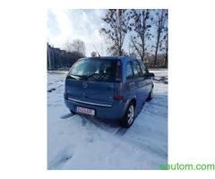 Opel Meriva 1.8. 2006 г - Фото 3
