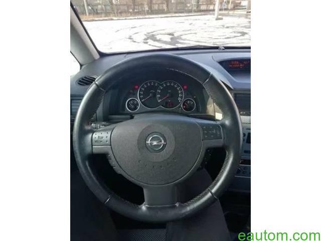Opel Meriva 1.8. 2006 г - 8