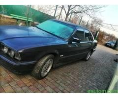 BMW 520i - Фото 3