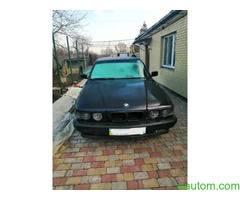 BMW 520i - Фото 4