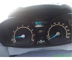 Ford Fiesta - Фото 3