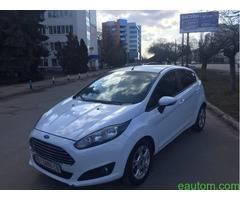 Ford Fiesta - Фото 5