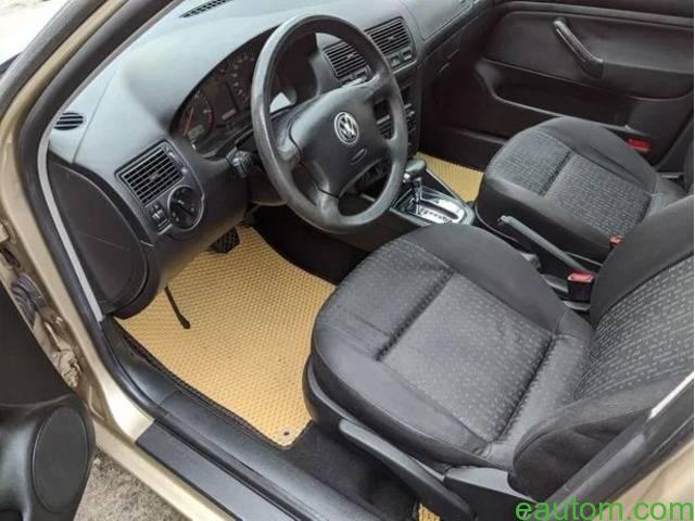 Volkswagen Golf IV(4), 1.9 TDI(ALH), 66 kw, автомат - 3