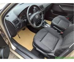 Volkswagen Golf IV(4), 1.9 TDI(ALH), 66 kw, автомат - Фото 3