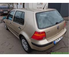 Volkswagen Golf IV(4), 1.9 TDI(ALH), 66 kw, автомат - Фото 9