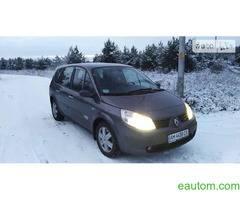 Renault Scenic 2.0 газ бенз - Фото 3