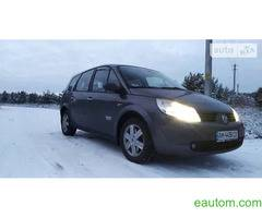 Renault Scenic 2.0 газ бенз - Фото 4
