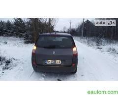 Renault Scenic 2.0 газ бенз - Фото 5