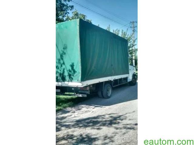 Грузовые перевозки, транспортные услуги в Кременчуге и за пределами - 1